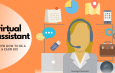 How to Become a Virtual Assistant & Earn Big from VA Jobs