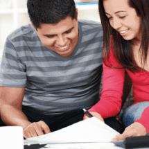 How to Get Your Spouse to Save Money With You