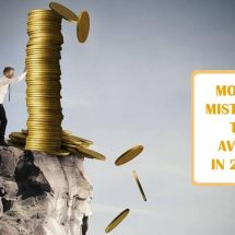 Top 8 Money Mistakes to Avoid in 2019