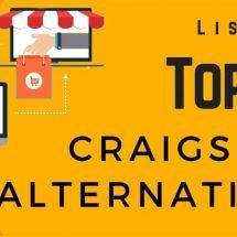 Top 10 Sites like Craigslist: Best Craigslist Alternatives