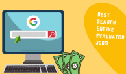 Best Search Engine Evaluator Jobs That Pay $15+ Per Hour