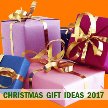 Best & Cheap Christmas Gift Ideas for 2017 (Under $50)