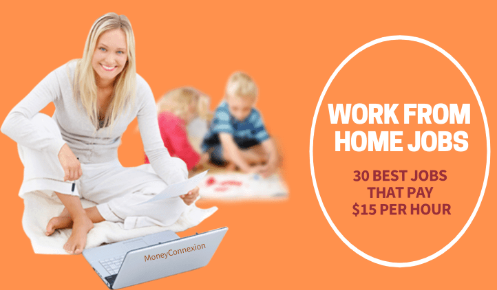 30 Best Work From Home Jobs – I Make $20000 Per Month