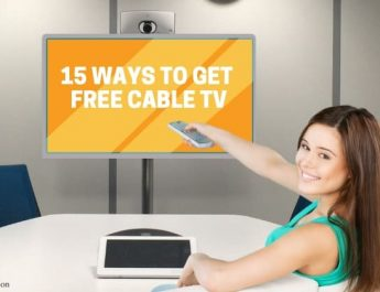 How to Get Free Cable TV Legally: Basic and Premium Channels