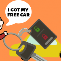15 Ways to Get a Free or Donated Car