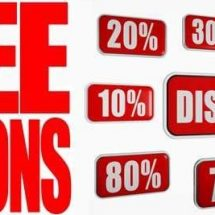 Top 20 Coupons & Deals Sites in India