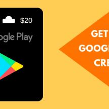 21 Legitimate Ways To Easily Earn Free Google Play Credits
