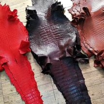 croc leathers